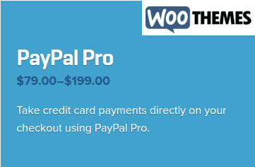 how to add paypal to my wp woocommerce site